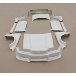 e36 rear overfenders GTR