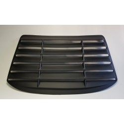 e36 rear window louver