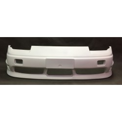 S13 Front Bumper Kouki X-type + front sides