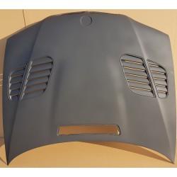 e46 bonnet M3 GTR