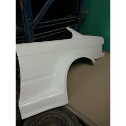 e36 rear overfenders panel GTR