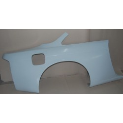 S14/a rear fenders BN SPORT +60mm