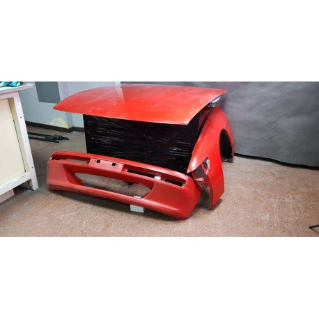 S13 SILVIA PS13 front fenders OEM