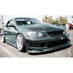 IS front bumper VERT V2