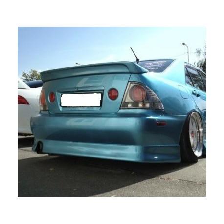 IS rear lip VERTEX V2