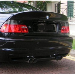 e46 ducktail M3 CSL COUPE