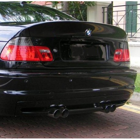 e46 ductail CSL