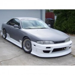 S14/a sideskirts D-MAX 3 style