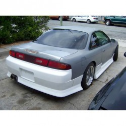 S14/a rear bumper D-MAX 3 style