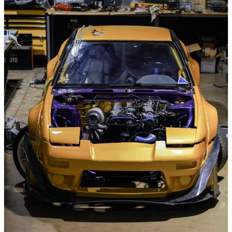 s13 front bumper RocK