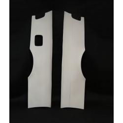 e36 rear overfenders FELON +50mm