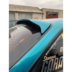 S14/a roof spoiler D-MAX
