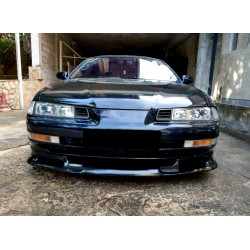 Prelude IV Front Lip