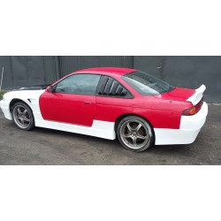 S14/a Ducktail ROCK