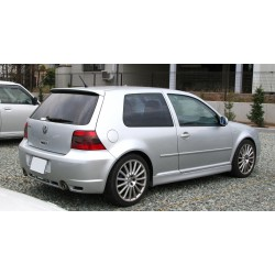 VW Golf IV sideskirts R32 style 3D