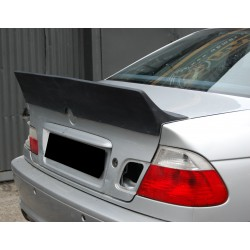 e46 M3 DUCKTAIL