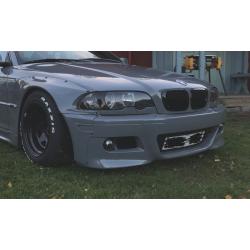e46 front bumper M3