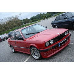 e30 front lip BBS style