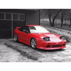 s13 front bumper VERT