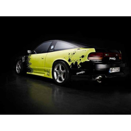 s13 rear bumper Vert