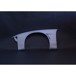 s13 front fenders with air-intake +25mm