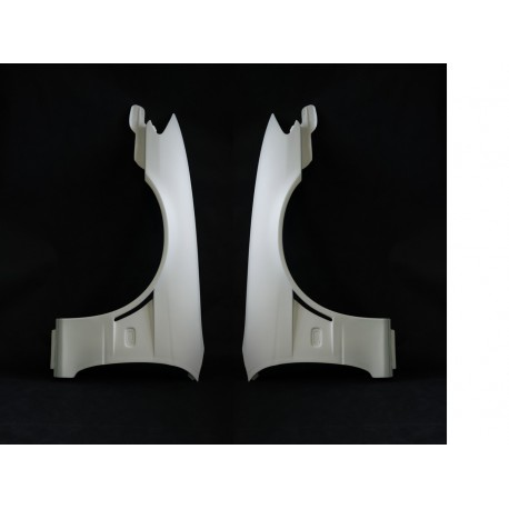 front fenders wit air-intake S14.5 conversion