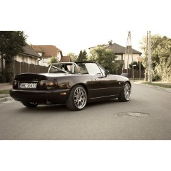 MX5 NA ducktail