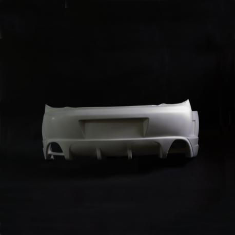 RX8 front bumper
