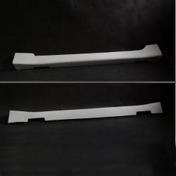 RX8 sideskirts Wide Body