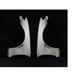 S15 front fenders