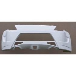 370z rear bumper Amuse