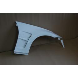 370z front fenders +25mm