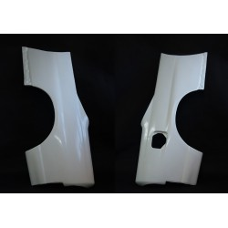 skyline R33 rear fenders