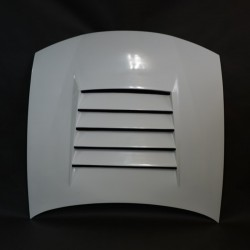 S14a bonnet with air-intake