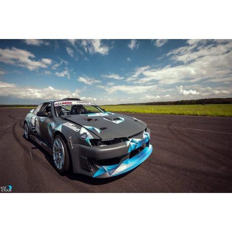 S14a front bumper WB