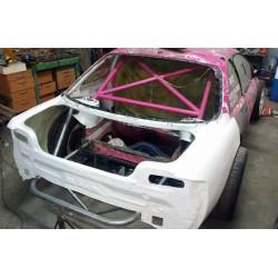 S14/a rear part