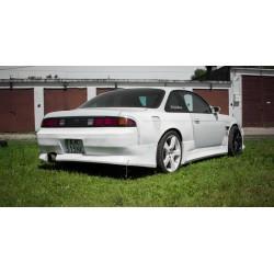 S14/a rear fenders