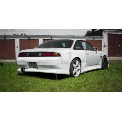 S14/a rear fenders +30mm