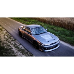 S14/a front feders BN Sport
