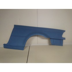 e46 rear fenders M3 +25mm