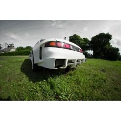 S14/a rear bumper WB