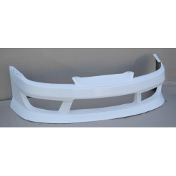 S15 front bumper Agress