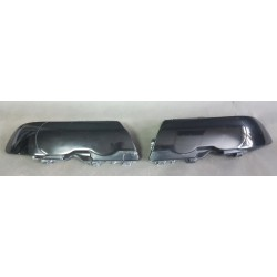 BMW E46 head lamp cover