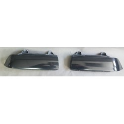 BMW E36 head lamp cover