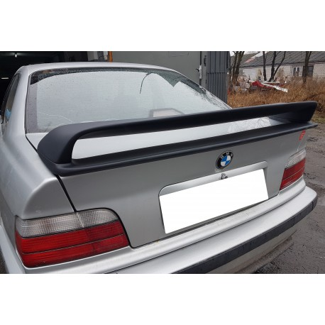 e36 GT SPOILER Series 3 coupe