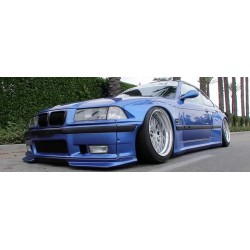BMW e36 WIDEBODY V2 style full body kit